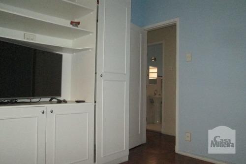 Imagem 1 de 10 de Apartamento À Venda No Santo Antônio - Código 215821 - 215821