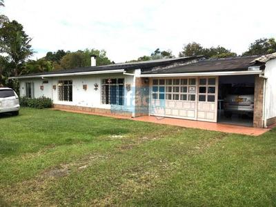 Casa Camprestre En Popayan - La Margarita Cajibio
