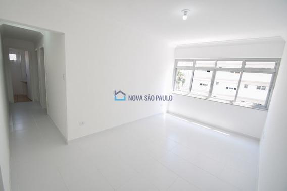 Apartamento Av Dr Altino Arantes, 72 M². Vaga Fixa. Para Venda Rápida - Bi22504