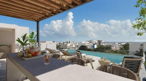 Imagen 1 de 14 de Departamentos En Venta En Playa Del Carmen - Sun Tower