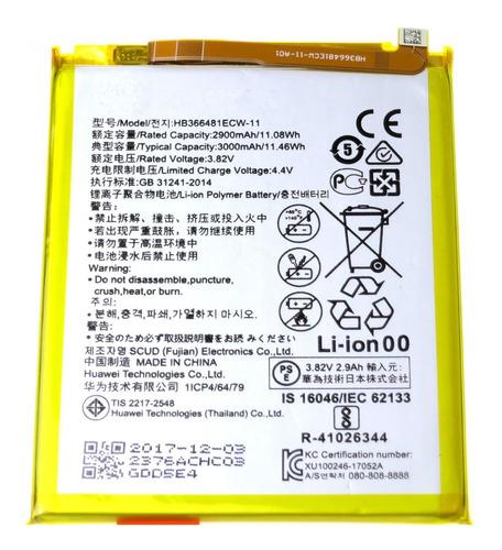 Bateria Huawei P10 Lite Con Colocacion En 15 Mi Gruposervice