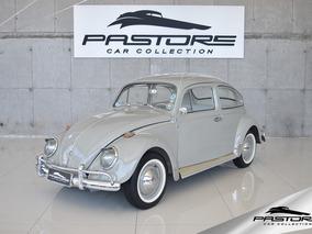 Volkswagen Fusca 1200 1966