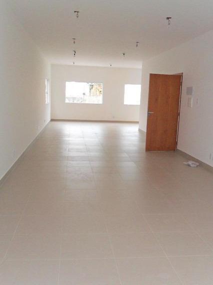 Sala Comercial Para Locação, Centro, Louveira. - Sa0021