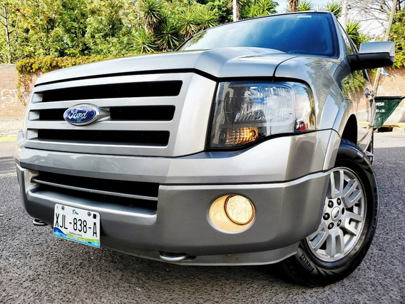 Ford Expedition 5.4 Limited At
