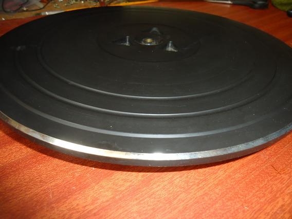 Prato Do Toca Discos Sony Pslx 57br