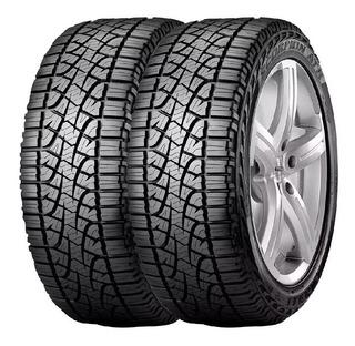Kit X2 Neumáticos Pirelli 235/75 R15 110t Scorpion Atr