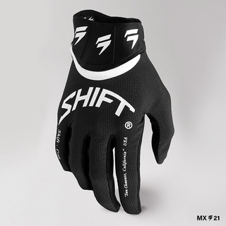 Guantes Shift Whit3 Label Bliss