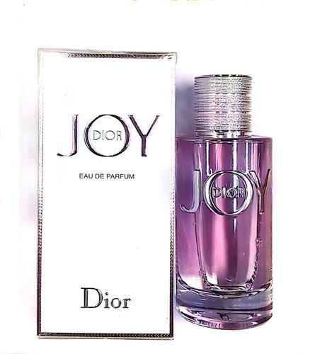 Perfume Dior Joy Edp 90ml Original C/est. Afip Promo!