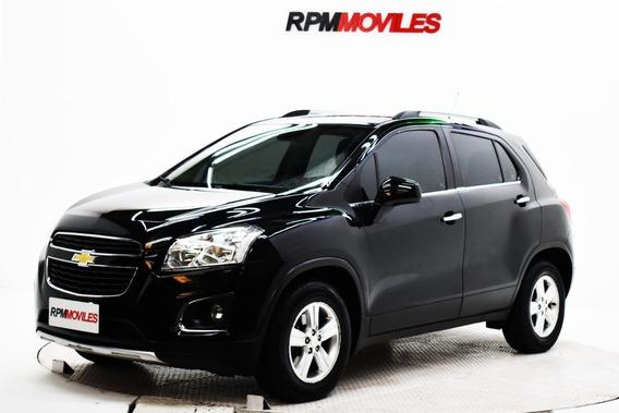 Chevrolet Tracker 4x2 Ltz Mt 2013 Rpm Moviles