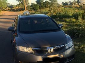 Honda Civic Lxs 1.8