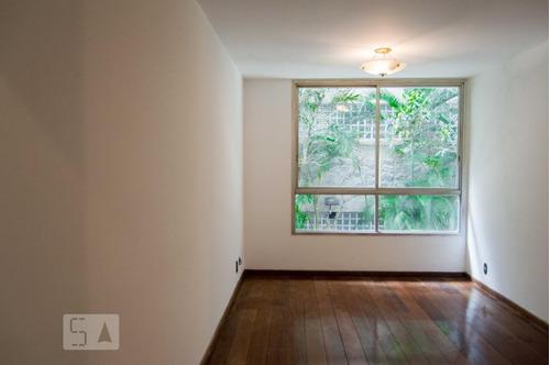 Apartamento À Venda - Pacaembu, 2 Quartos,  60 - S893027398