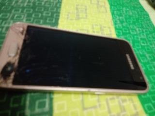 Samsung J1 2016 Para Aproveita Peças