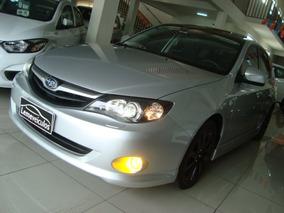 Subaru Impreza Awd 2.0 16v
