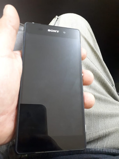 Sony Z2 Imei Original Ram3gb 16g 20mp Impecable