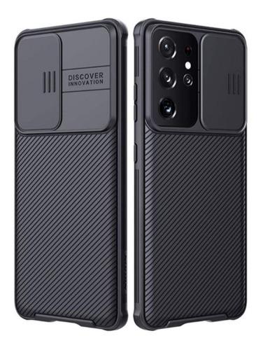 Case Nillkin Camshield Samsung Galaxy S21 / Plus / Ultra