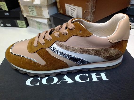 Odlmm - Tenis Coach Coral
