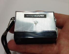 Rádio Sony Standard Micronic Ruby Sr- (am)