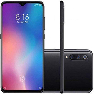 Celular Smartphone Mi 9 Se 6gb/128gb Amoled Versao Global