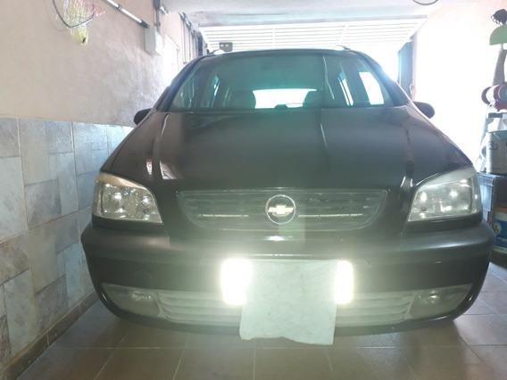 Chevrolet Zafira 2004 2.0 8v 5p