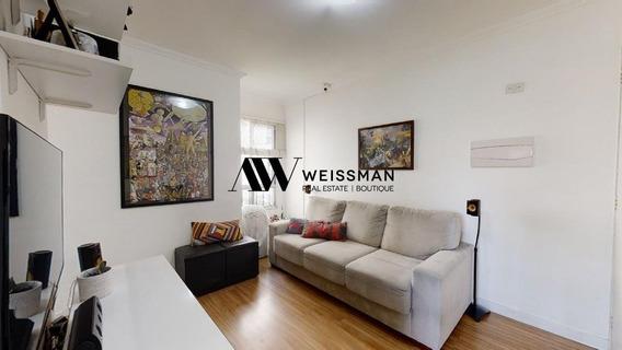 Apartamento - Bom Retiro - Ref: 3404 - V-3404