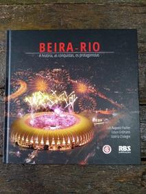 Livro Beira Rio S.c. Internacional