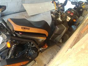 Yamaha Bws 125 125