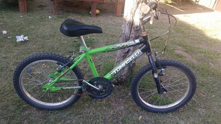 Bicicleta Tomaselli Stark Kids Rodado 14