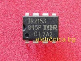 Ir2153 Ci Ir2153 Dip Original   Kit Com 10