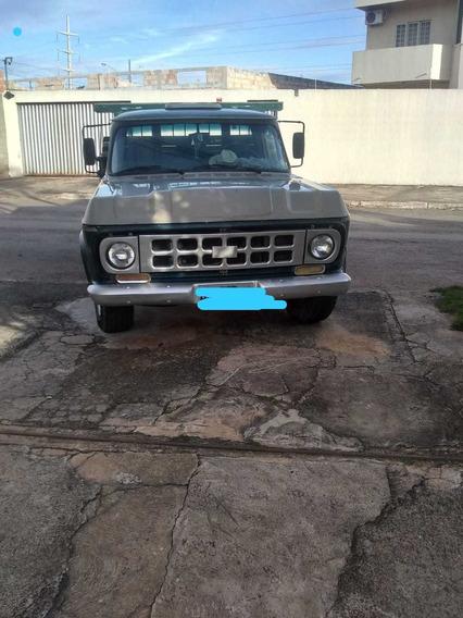 Chevrolet D10