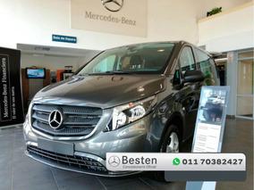 Mercedes Benz Vito Mixto 111 Cdi 4+1 Besten 2017 0km