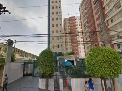 Ótimo Apartamento No Bairro Vila Esperança - 2137