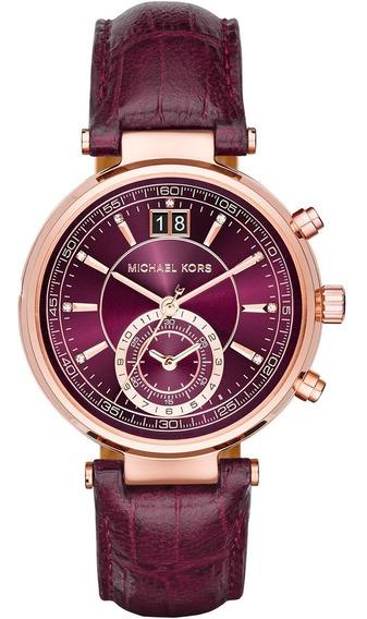 Relógio Michael Kors - Sawyer - Mk2580/2tn