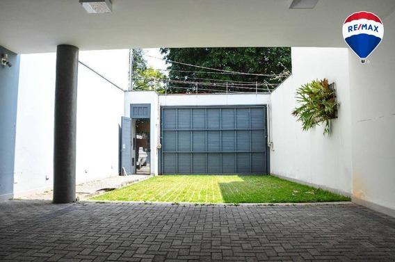 Remax Quali Vende Casa Comercial Com 161m² No Ipiranga - Por Apenas R$ 850.000 - São Paulo - Ca0032