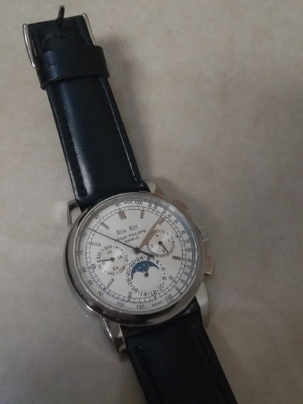 Relógio Patek Philippe Geneve 58152