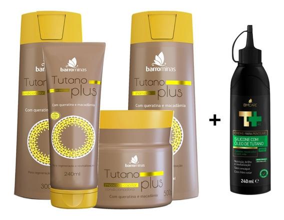 Barrominas Tutano Plus Completo + 01 Item 05 Produtos