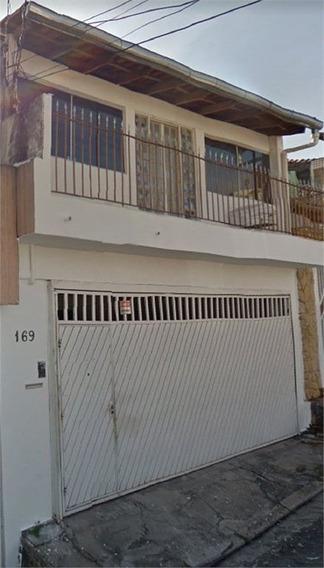Casa De 1 Dormitório Bairro Lauzane Paulista - 267-im400532