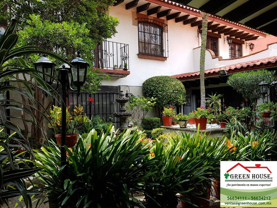 Green House Vende Casa Un Nivel En Pedregal De San Francisco