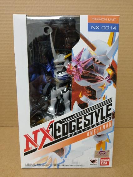 Digimon Ms Unit Nx-0014 Nxedge Style Omegamon Bandai