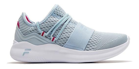 Zapatillas Fila De Mujer De Fitness Trend