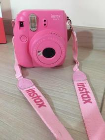 Mini Instax 9 Fujifilm