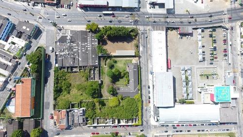 Imagem 1 de 5 de Galpão Em Braz Cubas  -  Mogi Das Cruzes - 2494