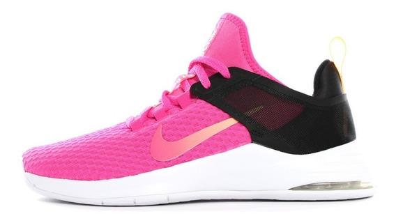 Tenis Dama Nike Air Max Bella Tr 2 Nk62 Genetic
