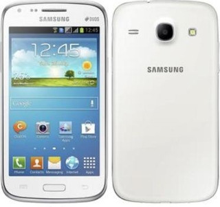 Tela - Touch Samsung Gt-i8262 Galaxy Core Duos