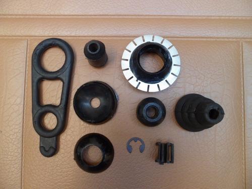 Reparación Palanca De Cambios Ford Taunus 74/84