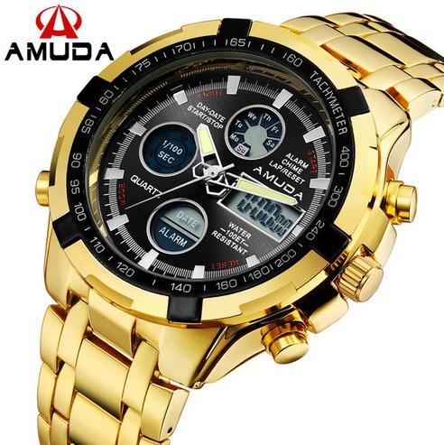 Relógio Amadu Esportivo