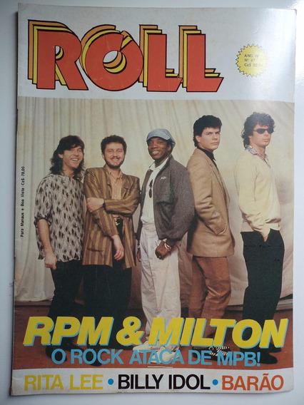 Revista Roll - Ano 4 - N 47