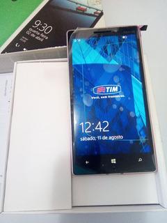 Nokia Lumia 930 Zerado! Leia O Anúncio!