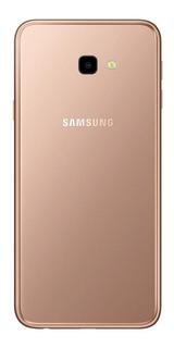 Smartphone Samsung Galaxy J4 Plus Cobre 32gb Câmera 13mp 4g Sm-j415gzdqzto