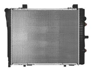 Radiador Mercedes Benz C230 E300 97-99