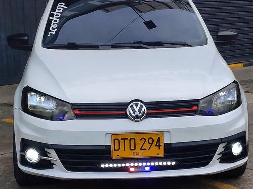 Volkswagen Gol 2018 1.6 Trendline